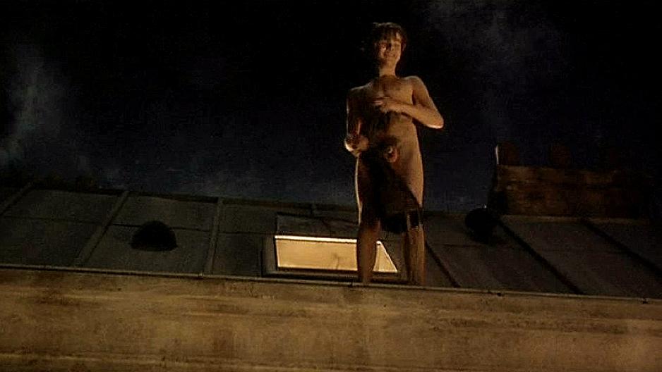 Will leonardo dicaprio nude explain